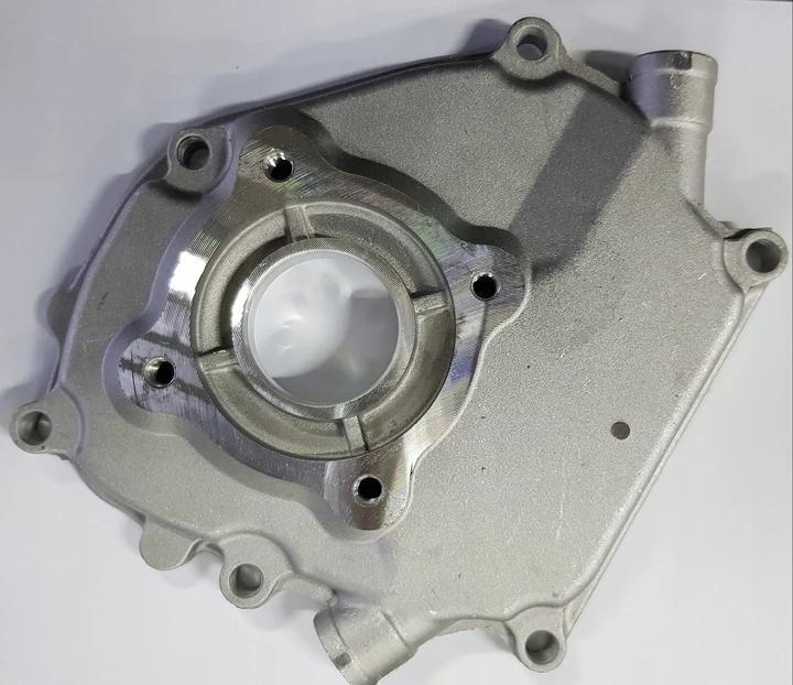 OBUDOWA boczna pokrywa do HONDA GX160 GX200 5,5KM