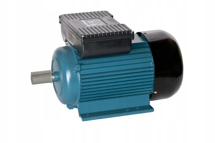 SILNIK ELEKTRYCZNY 1,5KW 1400R/MIN EUROTEC AT127